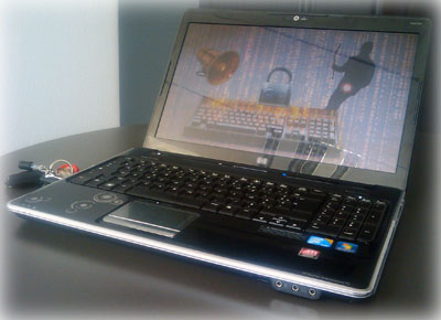 Le pack sécurité informatique : poste utilisateur, pra/pca