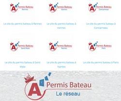 Réseau Permis Bateau